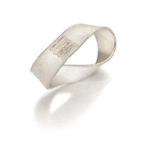 photo of a ring