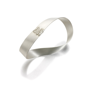photo of a bracelet