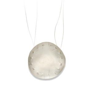 photo of a necklace