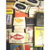 photo of matchboxes