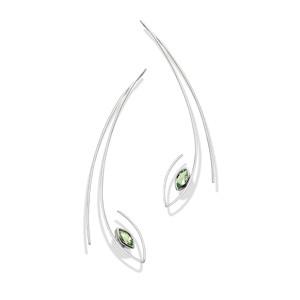 photo of earrings