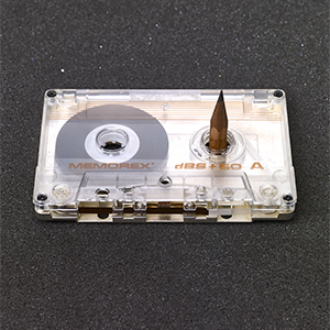 picture of cassette tape